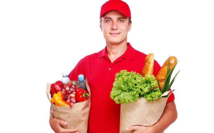 Первый в Бельцах сервис доставки еды на дом Livrare Balti