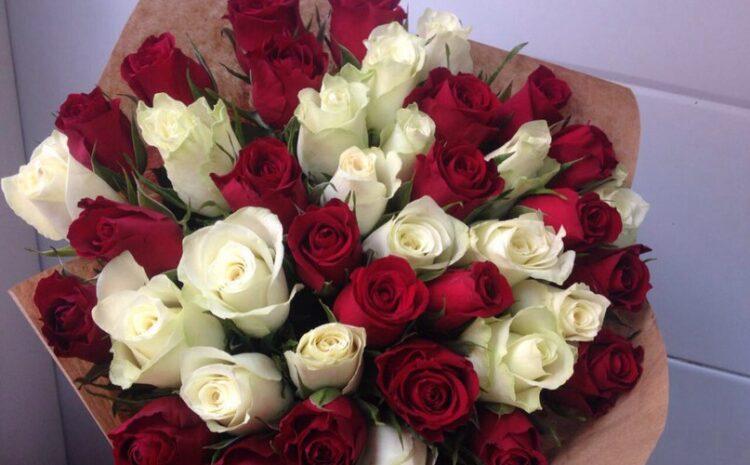 Самые красивые розы с доставкой в Бельцах